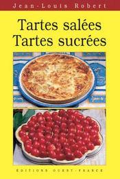 Tartes salées, tartes sucrées - Intérieur - Format classique