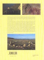 Lieux mystérieux dans les Pyrenées - 4ème de couverture - Format classique