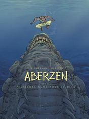 Aberzen t.2 ; plusieurs noms pour le bleu - Intérieur - Format classique