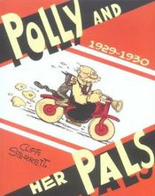 Polly and her pals, 1929-1930. - Intérieur - Format classique