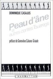 Peau d'âne et autres contes touaregs - Couverture - Format classique