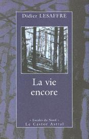 La Vie Encore - Intérieur - Format classique
