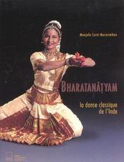 Danses indiennes ; bharatanatyam - Intérieur - Format classique