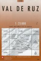 **Val De Ruz - Couverture - Format classique