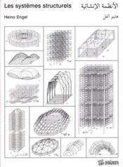Les systemes structurels /francais - Couverture - Format classique