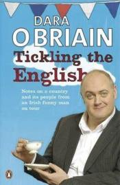 Vente livre :  Tickling the english  - Dara O Briain