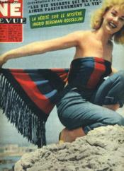 Cine Revue France - 37e Annee - N° 24 - Traque Par Scotland Yard - Couverture - Format classique