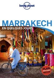 Vente livre :  Marrakech (5e édition)  - Collectif - Collectif Lonely Planet
