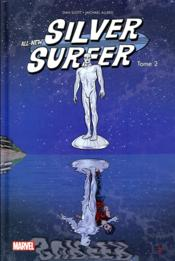 Vente  All new Silver Surfer T.2  - Dan Slott - Mike Allred