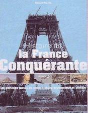 Histoire de la france conquérante - Intérieur - Format classique