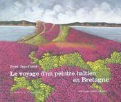 Le voyage d'un peintre haïtien en Bretagne - Intérieur - Format classique