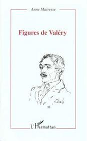 Figures De Valery - Intérieur - Format classique