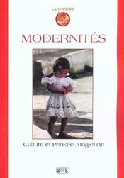 Modernites T.12 ; Culture Et Pensee Jungienne - Intérieur - Format classique