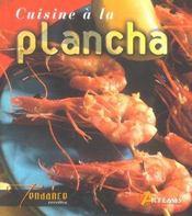 Cuisine a la plancha - Intérieur - Format classique