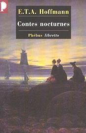 Contes nocturnes - Intérieur - Format classique