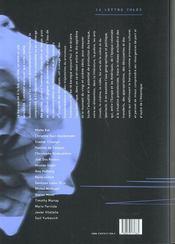 Resurgences baroques - 4ème de couverture - Format classique