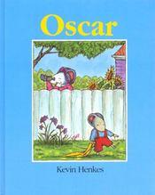 Oscar - Intérieur - Format classique