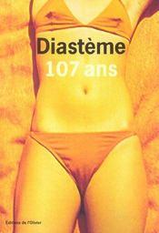 107 Ans - Intérieur - Format classique