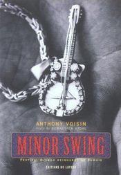 Minor Swing - Intérieur - Format classique