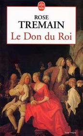 Vente  Le Don Du Roi  - Tremain-R