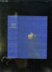 Guide De L Italie Catholique Suivi D Un Dictionnaire De La Terminologie Chretienne. - Couverture - Format classique