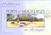 Ports Et Mouillages En Bretagne - Intérieur - Format classique