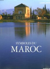 Symboles Du Maroc - Couverture - Format classique