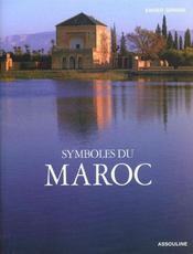 Symboles Du Maroc - Intérieur - Format classique