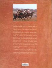 Symboles Du Maroc - 4ème de couverture - Format classique