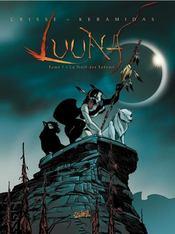 Luuna t.1 ; la nuit des totems - Intérieur - Format classique