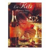 Ritz (Magie D Un Palace ) - Couverture - Format classique