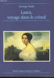 Laura, Voyage Dans Le Cristal - Couverture - Format classique