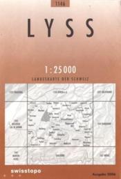 **Lyss - Couverture - Format classique