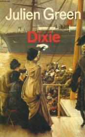 Dixie. - Couverture - Format classique