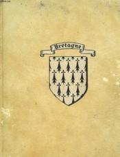 Visages De La Bretagne - Couverture - Format classique