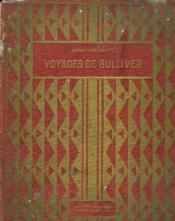Voyages De Gulliver - Couverture - Format classique
