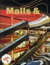 Vente  Malls and department stores t.2  - Chris Van Uffelen