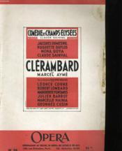 Opera N°24 - Couverture - Format classique