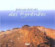 Panoramas des pyrenees - Intérieur - Format classique