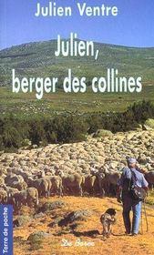 Julien Berger Des Collines (Ae) - Intérieur - Format classique