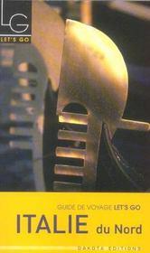 Italie du Nord (édition 2005) - Intérieur - Format classique