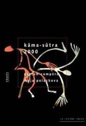 Kama-Sutra 2000 - Couverture - Format classique