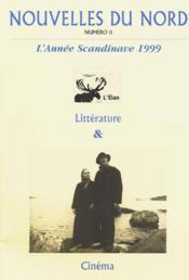 L'annee scandinave 1999 / nvlle 11 - Couverture - Format classique