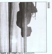 Jazz my love - 4ème de couverture - Format classique
