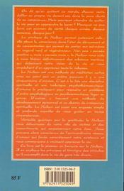 La pratique du naikan - 4ème de couverture - Format classique