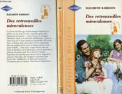 Des Retrouvailles Miraculeuses - Wife Without A Past - Couverture - Format classique