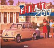 La Fiat 500 De Mon Pere - Intérieur - Format classique