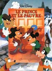 Le prince et le pauvre - Intérieur - Format classique