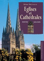 Églises et cathédrales - Intérieur - Format classique