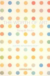 The worth of art - Intérieur - Format classique